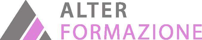 Alter Formazione | Logo